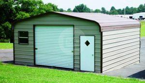 18x21x8-standard-metal-garage