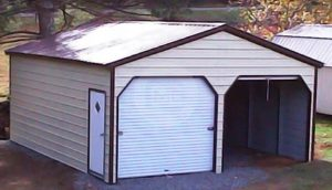 22x21x9-enclosed-garage