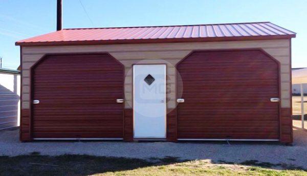 22x26x9-side-entry-garage