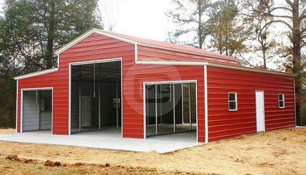 vertical-roof-carolina-barn-42x36x14