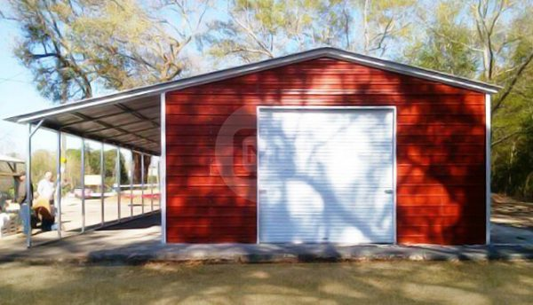 20x41x10-enclosed-garage