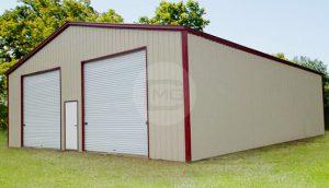 Steel Garage (2)