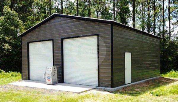 30-wide-steel-workshop