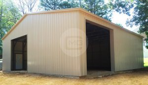 metal-workshop-building