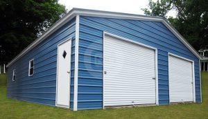 2car-garage-24x36x9