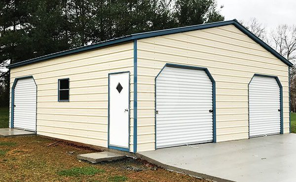 steel home decor metal steelmaster garage garages buildings uber usa prefab ideas prefabricated