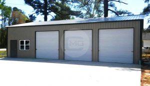 30x51x12-clear-span-garage