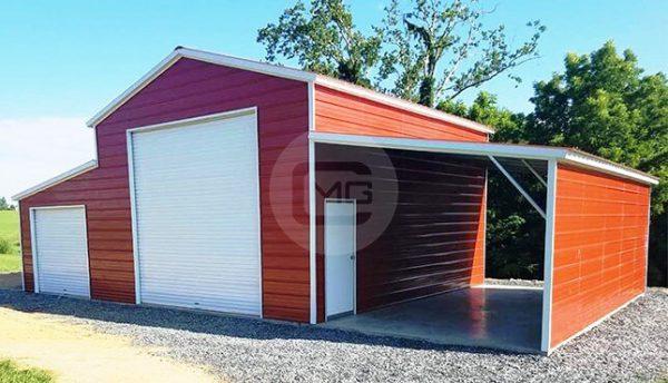 42x26x13-raised-center-aisle-barn