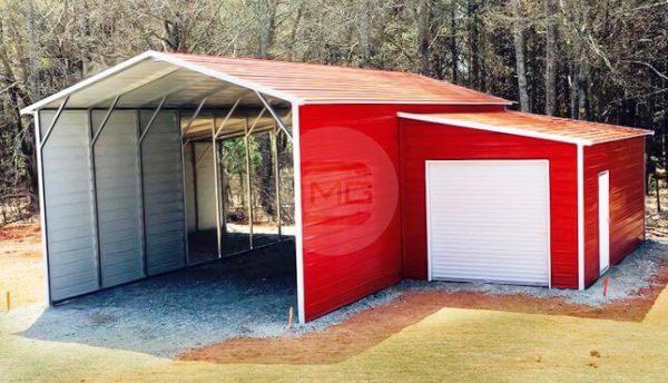 44x41x12 a-frame-carolina-barn