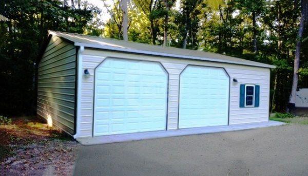 2-Car-Parking-Garage