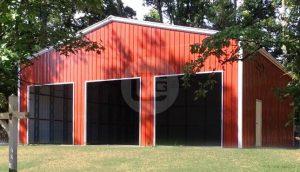 50x50x16-clear-span-garage