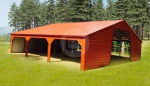 Seneca Barn