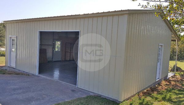 24x31x11-garage-with-dog-kennel