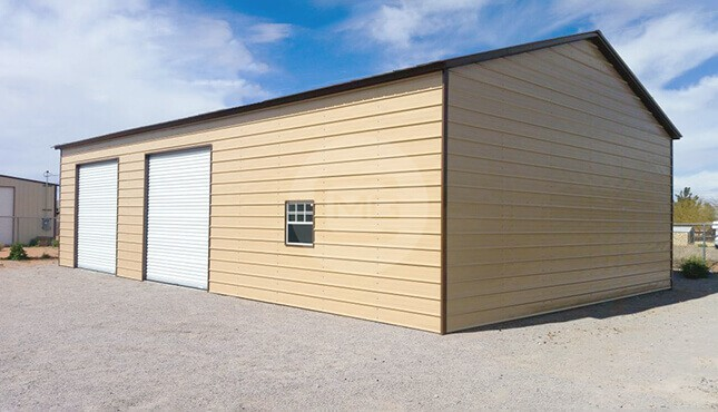 Two Car Garage 2 Car Garages For Sale At Best Prices