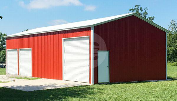 24x46-enclosed-garage