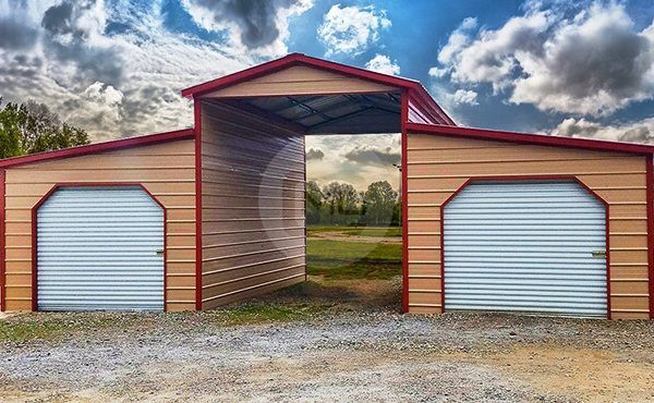 Metal Buildings For Sale In Central Louisiana