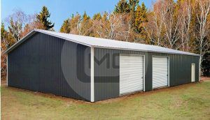 40x60-clear-span-commercial-garage