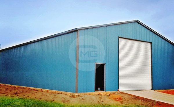 40x60 Commercial Building