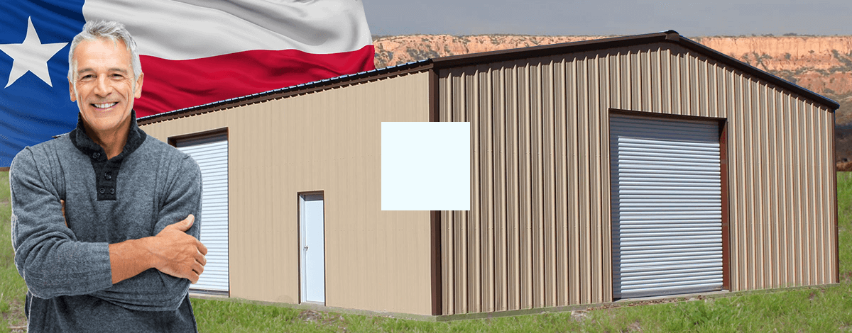 Buying a Metal Building in Texas