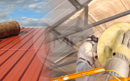 Things To Know About Metal Building Insulation