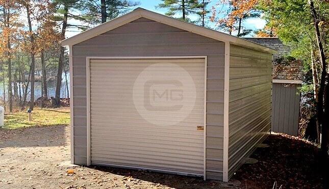 12x20 Garage Small Metal Garage 12 Wide Online