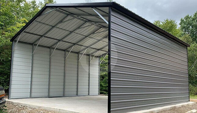 24x25-carport