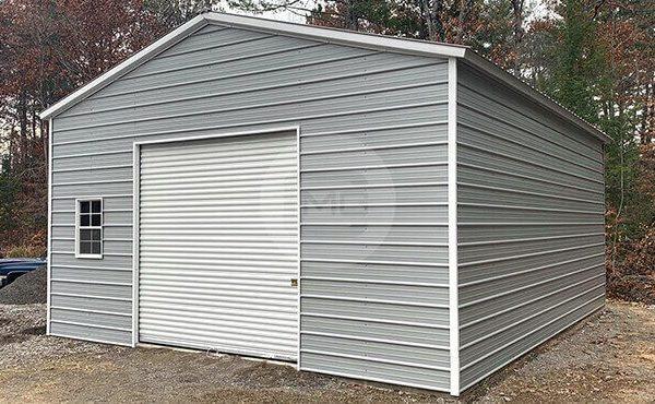 24x30 Prefab Garage Pre Engineered Garage Online