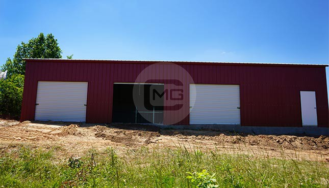 3 Car Garage | Three Car Metal Garages for Sale at Affordable Prices