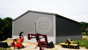 30x41 Garage Building