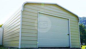 18×26 Regular Roof Garage
