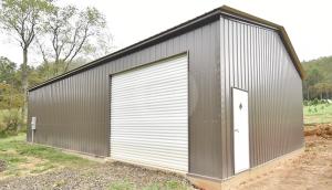 30x51 Hemp Production Facility